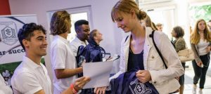 Ιατρικό πανεπιστήμιο στο εξωτερικό